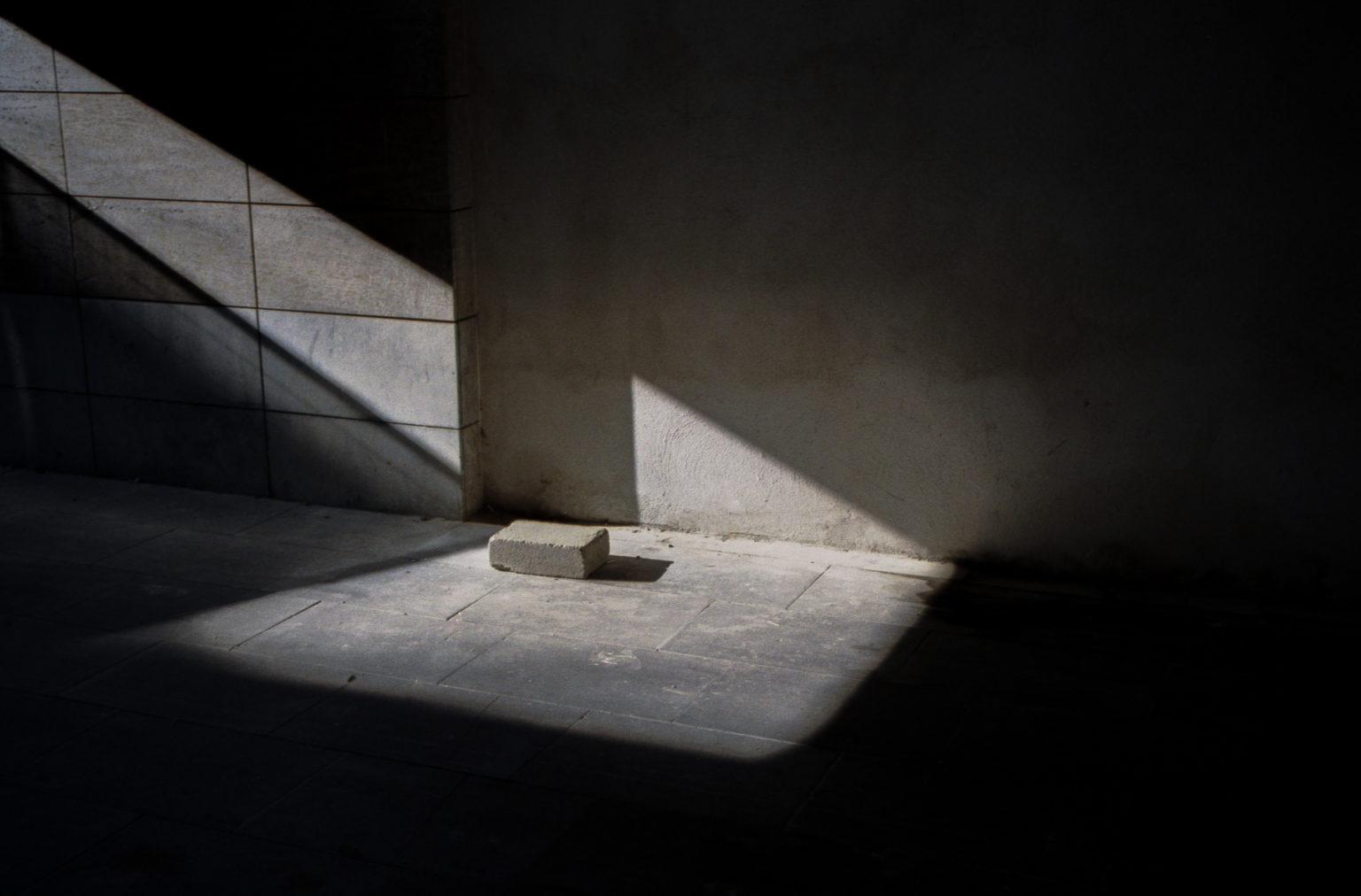 Street photography Analoog